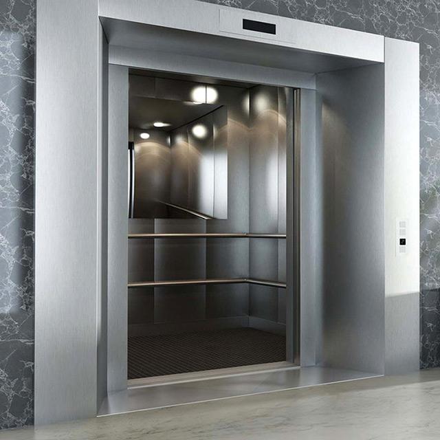 Пасажирські ліфти